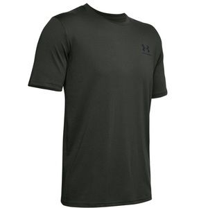 Men's Under Armour Sportsyle LC logo T-shirt